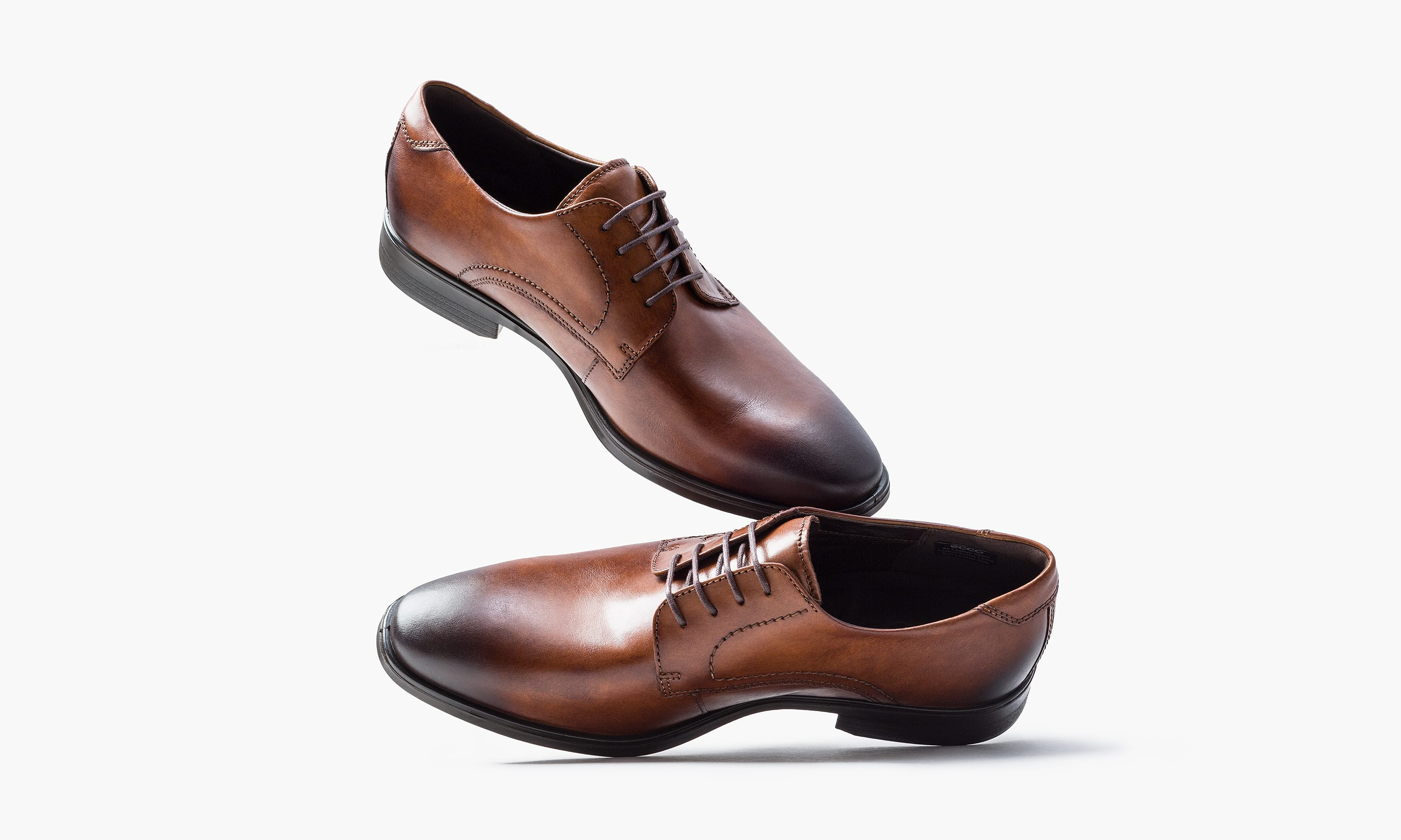 Paul Carroll Shoes | Taran Dunn